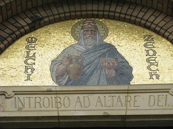 Kőbányai Szent László templom 2