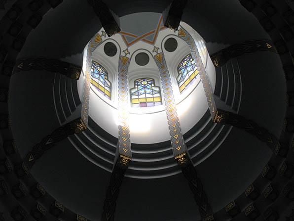 Kőbányai zsinagóga
