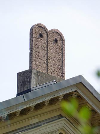 Óbudai zsinagóga 4