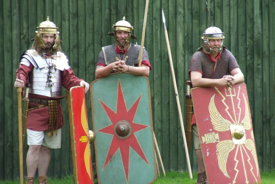 Római légió