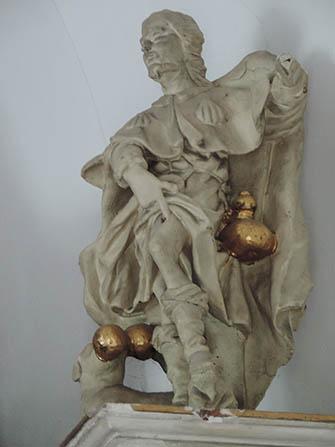 Szent Sebestyén Kőbányán