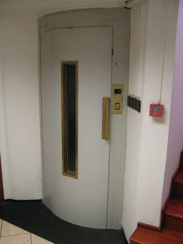 Víztorony lift