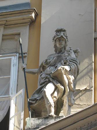 Pallasz Athene